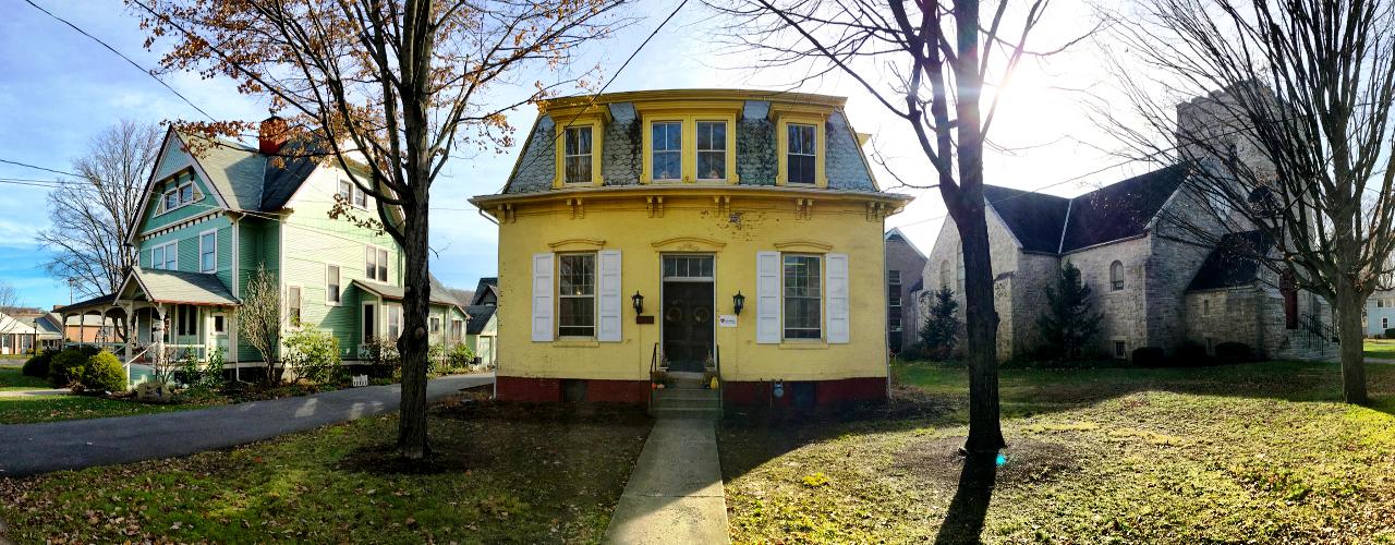 33 Pearl Street, Wellsboro