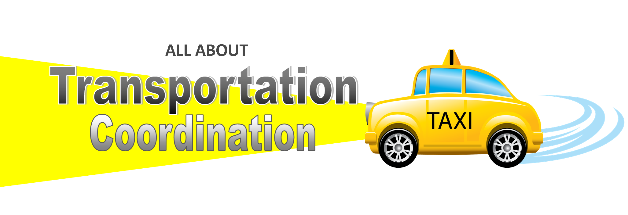 Learn about our Transportation Services!